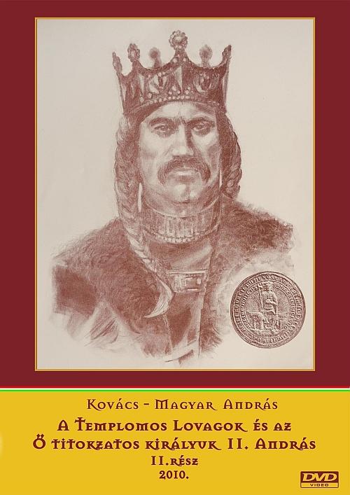 Árpád-házi II. András király