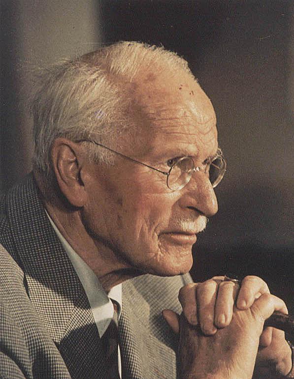 Carl Gustav Jung pszichiáter