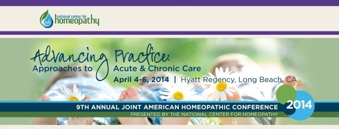 American Homeopathic Conference