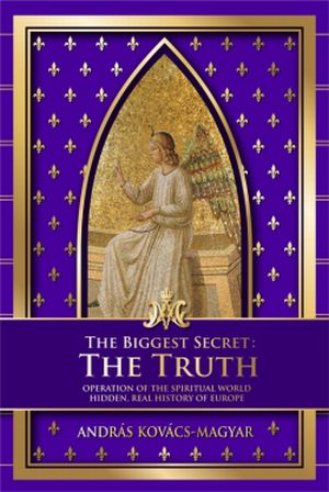 THE BIGGEST SECRET THE TRUTH