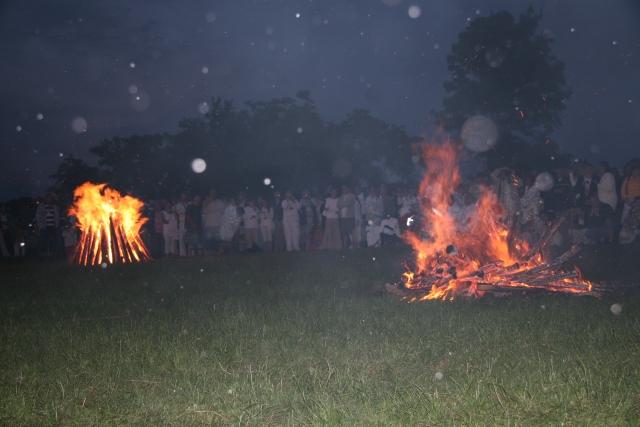 Hortobágy – Nyári napforduló 2005.