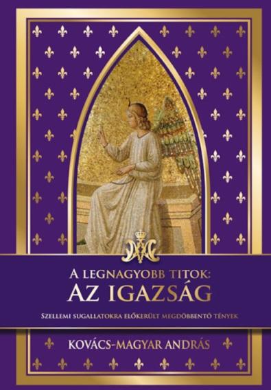 Kovács-Magyar András könyve a szellemvilág működéséről