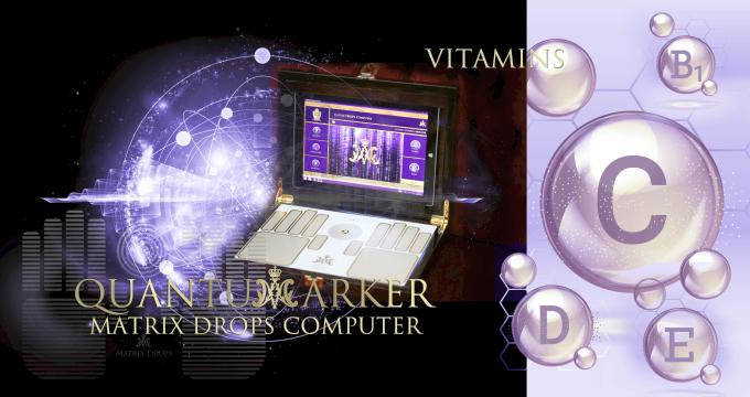 Vitamin beépülés információzavarainak detektálása és feloldása