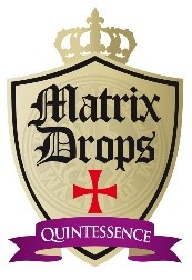 Matrix Drops Quintessence